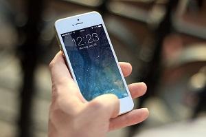 mobil bank identifering